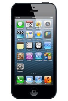 Prix de l'iPhone 5  le baromètre Meilleurmobile