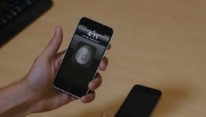 Vos empreintes sur iPhone
