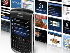 Top 10 des applications BlackBerry