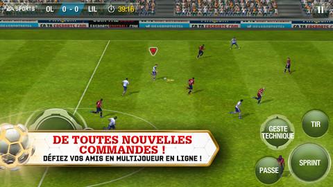 appli Fifa 13