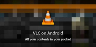 Application VLC
