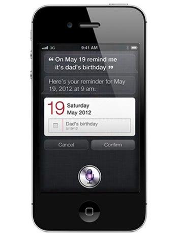 iPhone 4 4S les prix en baisse