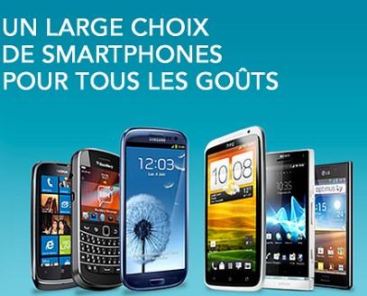 20€ achetés, 100€ offerts avec Vente Privée et Bouygues Telecom2