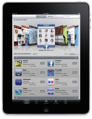 le top 10 des applications gratuites pour ipad meilleur mobile. Black Bedroom Furniture Sets. Home Design Ideas
