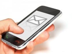 Comment envoyer une photo d'un mobile par email