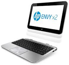 Envy Touchsmart X2