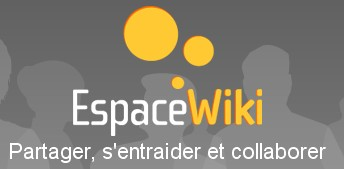 Espace Wiki