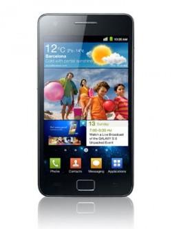 Galaxy S2 100e2