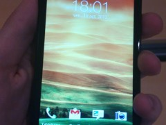 HTC One X+ prise en main