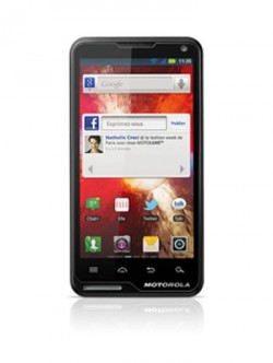 Motorola Motoluxe