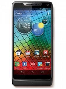 Motorola Razr i : le smartphone le plus puissant du march� ?