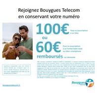 ODR Bouygues Telecom 60e