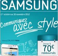 ODR Samsung