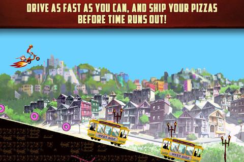 Pizza Driver1