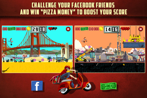 Pizza Driver3