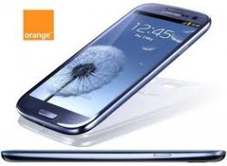 Samsung-Galaxy-S3 orange