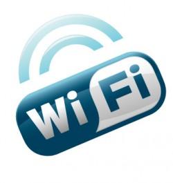 Se connecter en Wi-fi 6