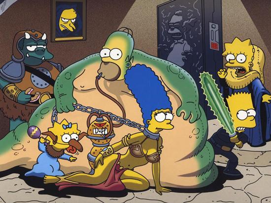 Simpson Halloween3