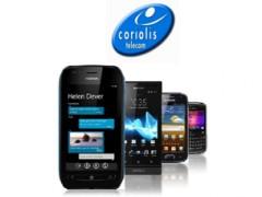 offre Coriolis Mobile