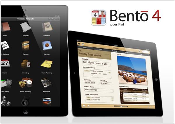 apps ipad toutes vos donn es organis es meilleur mobile. Black Bedroom Furniture Sets. Home Design Ideas