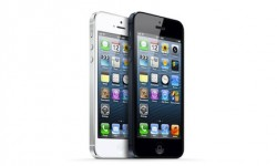 iPhone 5 Free Mobile2