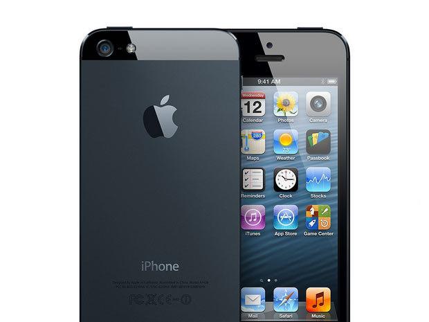 iPhone 5 le test vidéo3