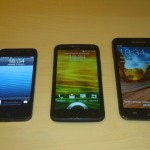 iPhone5 HTCOneXPlus GalaxyNote 150x150 - Test : Le HTC One X+ sous toutes ses coutures