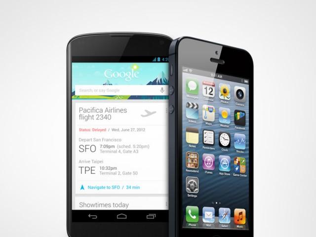 nexus-4-vs-iphone-5