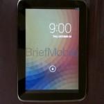 tablette Google Nexus 10 31 150x150 - Google Nexus 10 : les premières images