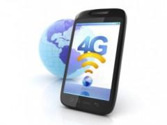 La 4G arrive en France