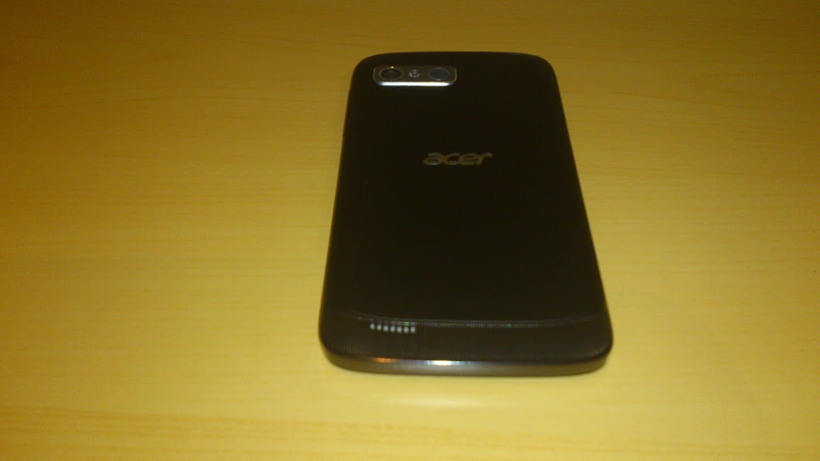 Acer Liquid Gallant Duo12