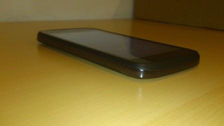 Acer Liquid Gallant Duo4