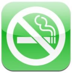 Appli pour arrêter de fumer