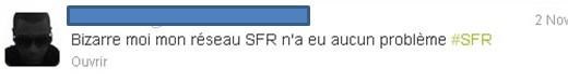 Bug Twitter SFR7