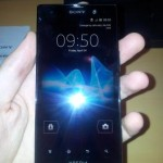 Déballage Sony Xperia ion14 150x150 - Déballage du Sony Xperia ion