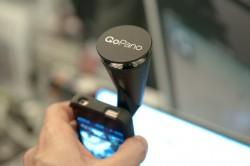 Filmer en 3D avec l'iPhone