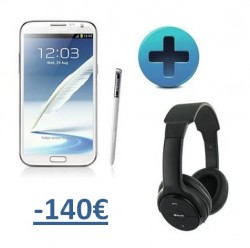 Galaxy Note 2 bon plan