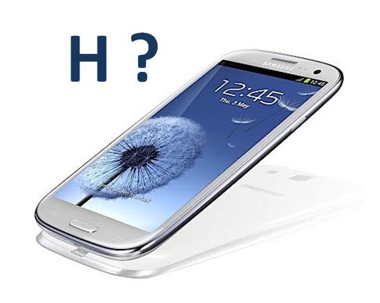H mobile