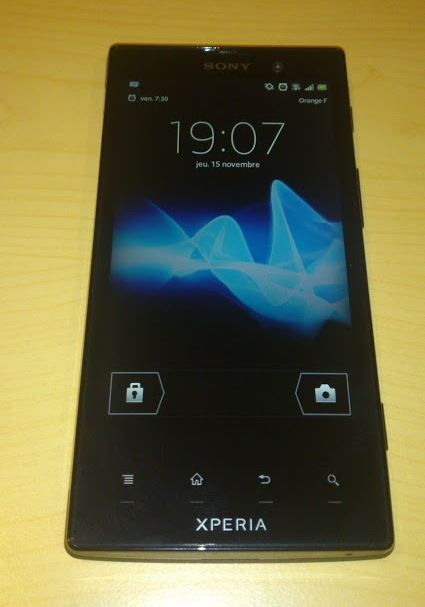 Test-Sony-Xperia-ion
