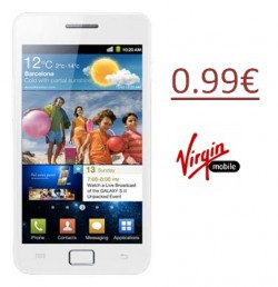 Vente Flash Galaxy S2