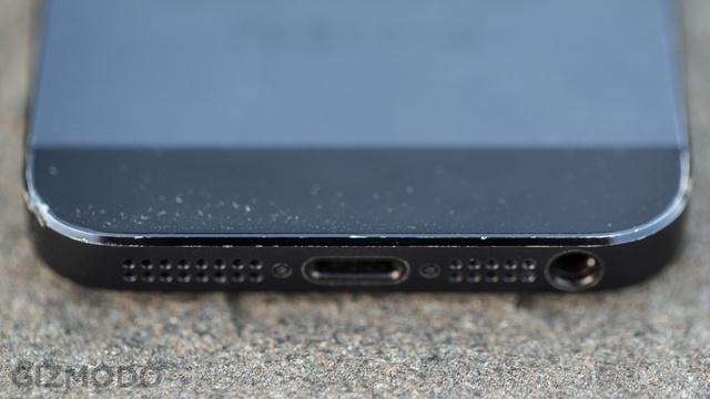 iPhone 5 sans coque3
