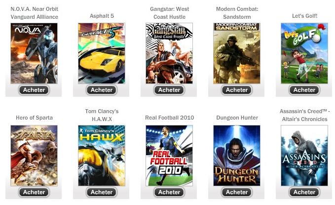 jeux de navigateur gratuit online