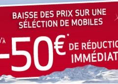 -50€ chez Virgin Mobile