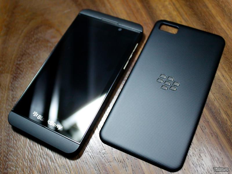 Blackberry 10 L-Series5