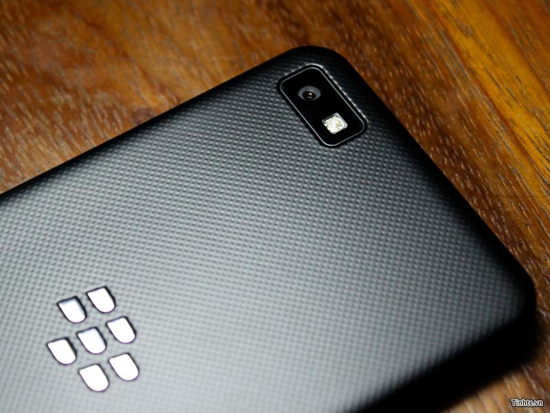 Blackberry 10 L-Series9