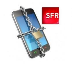 Code-PUK-SFR
