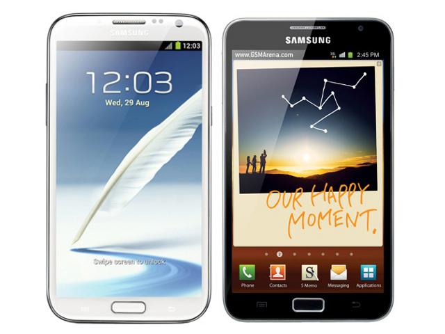 Galaxy-Note-2-VS-Galaxy-Note