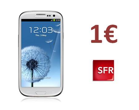 Galaxy S3 4G blanc