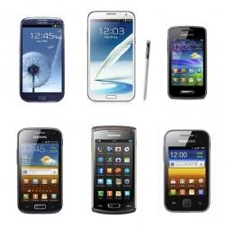 Quel smartphone Samsung choisir ?