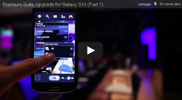 Samsung Galaxy S3 412